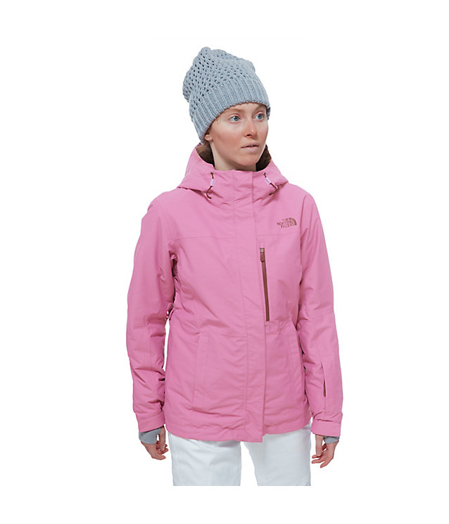 Giacca Donna Roselette | The North Face