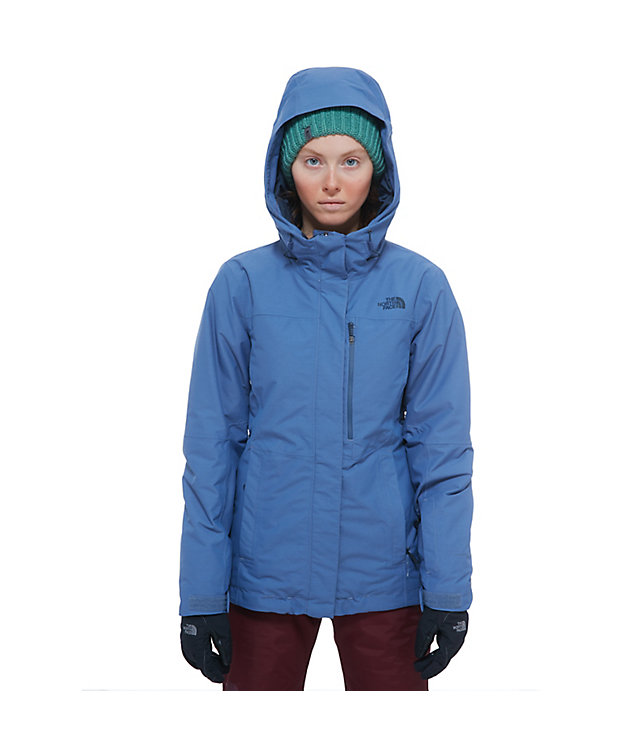 Women's Roselette Jacket | The North Face