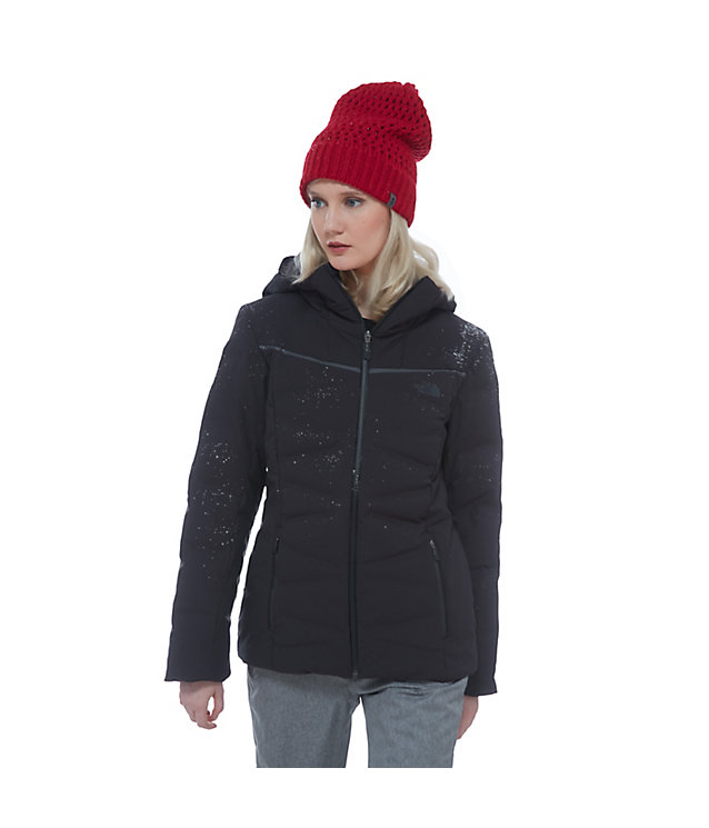 Women's Charlanon Down Jacket | The North Face