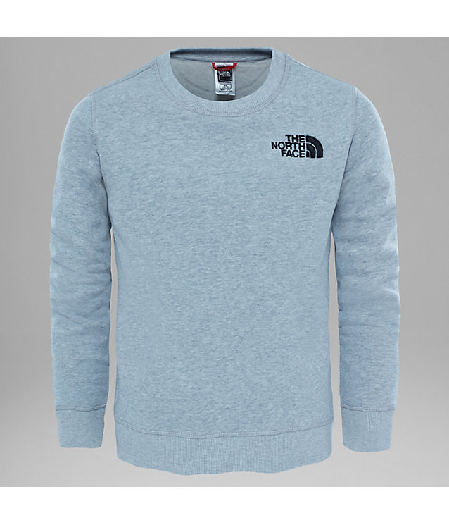 Youth Drew Peak Sweater | The North Face