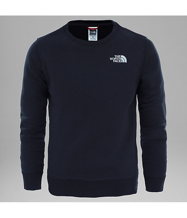 Drew Peak-sweater voor tieners | The North Face