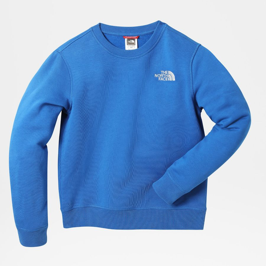 Youth Drew Peak Sweater-
