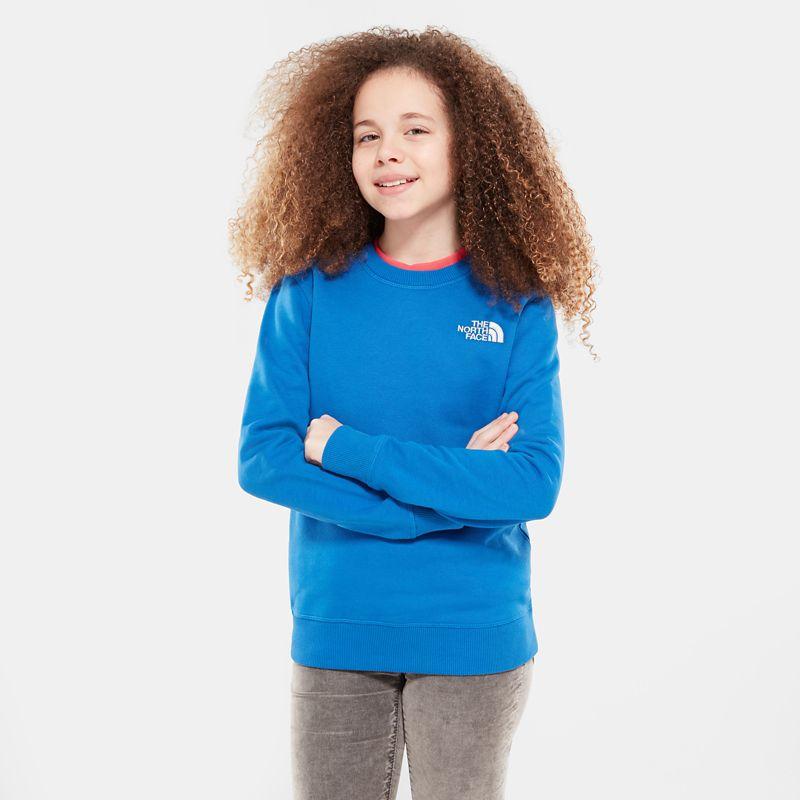 Drew Peak-sweater voor tieners-
