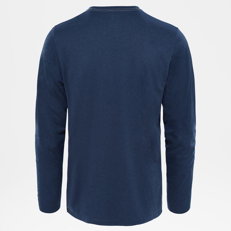 Men's Reaxion Amp Long-Sleeve Shirt-