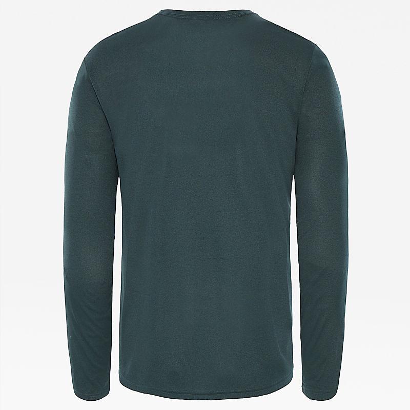 T-shirt à manches longues Reaxion Amp pour homme-