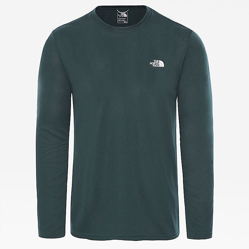 905c64e34 Men's Reaxion Amp Long-Sleeve T-Shirt