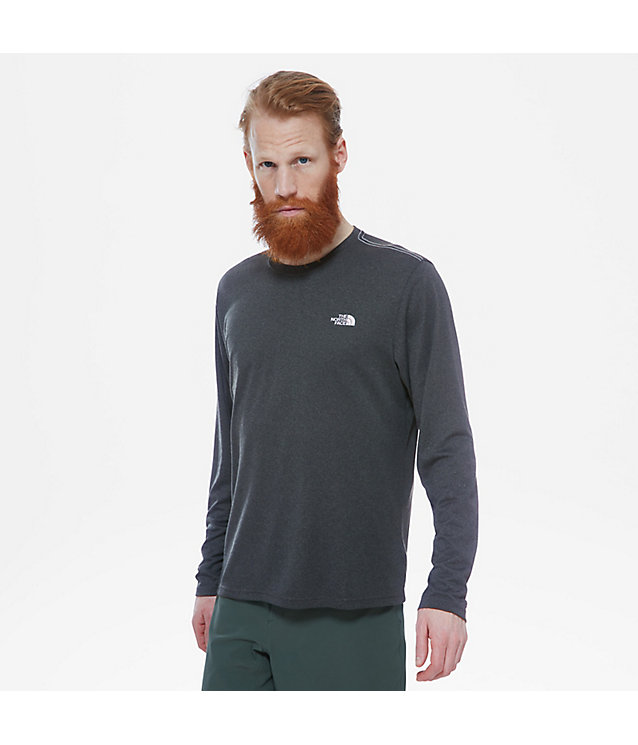 Men's Reaxion Amp Long-Sleeve Shirt | The North Face