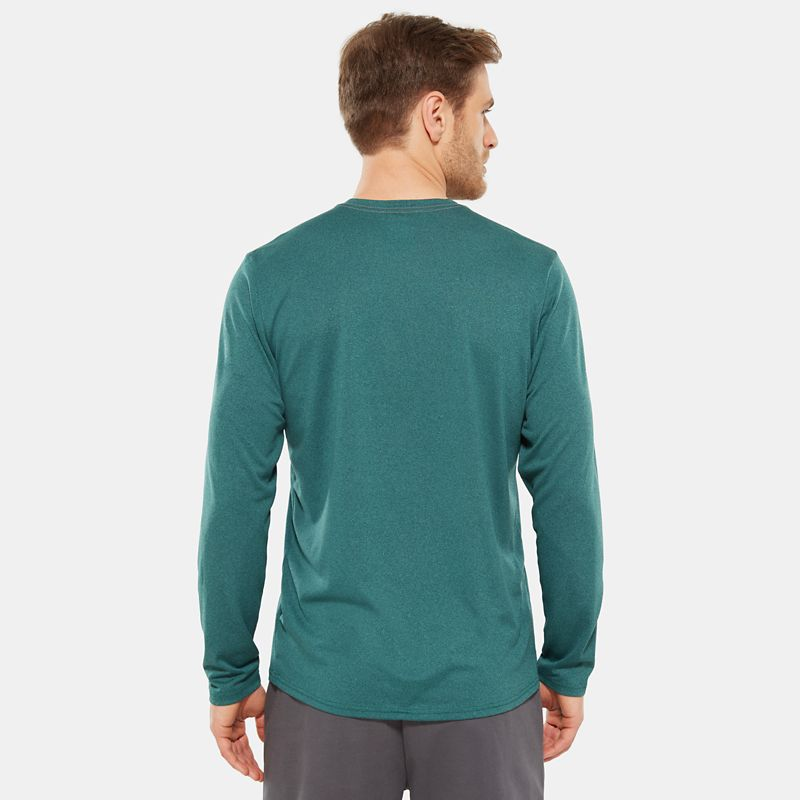 Men's Reaxion Amp Long-Sleeve Shirt-