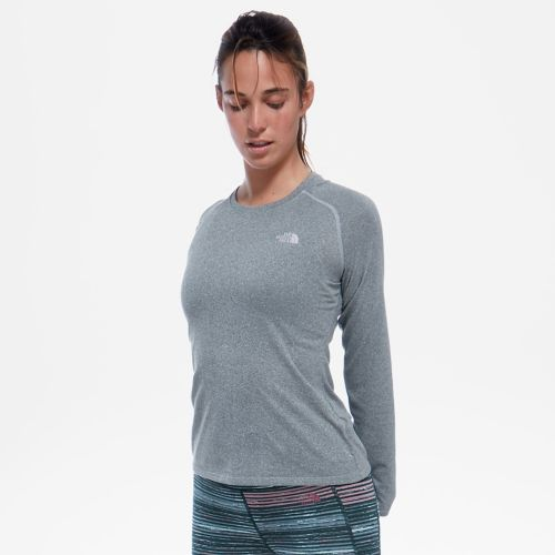 Women's Reaxion Amp Long-Sleeve Shirt-