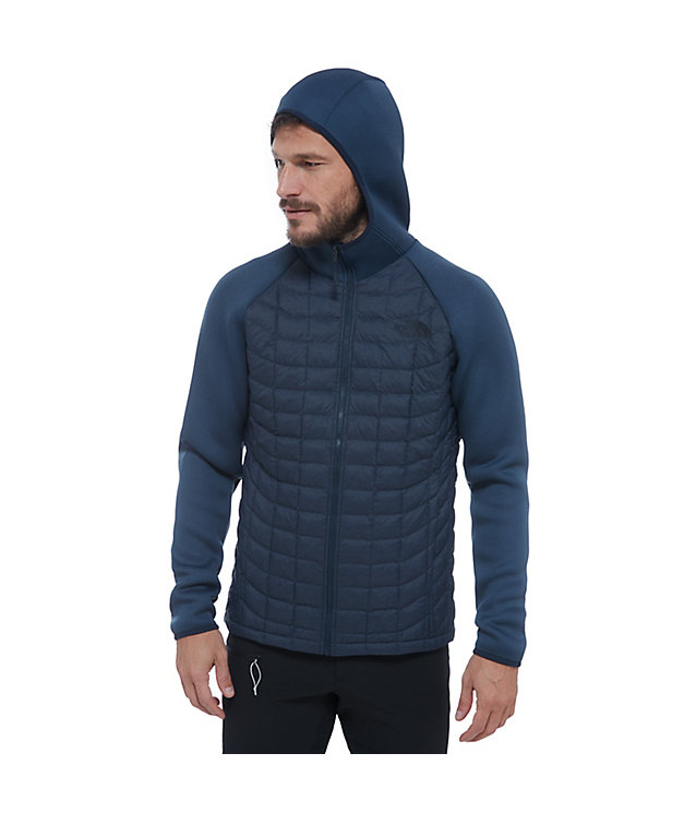 Men's Upholder Thermoball™ Hybrid Jacket | The North Face