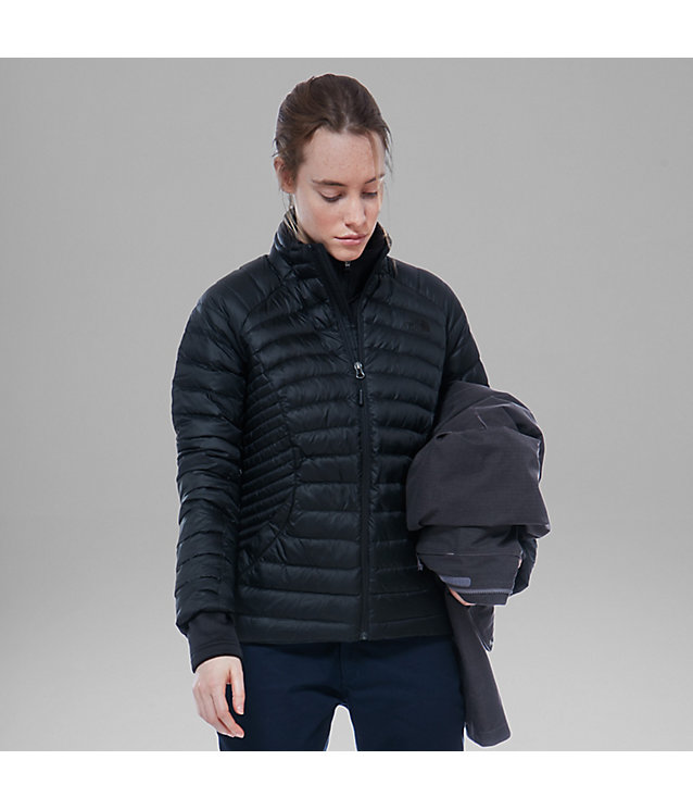 Women's Tonnerro Fz Jacket | The North Face