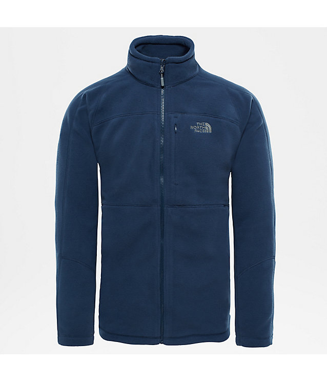 Forro polar con cremallera integral 200 Shadow para hombre | The North Face