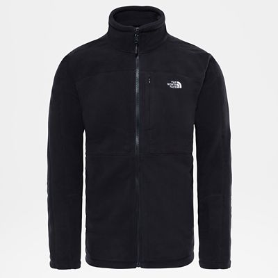 polaire the north face