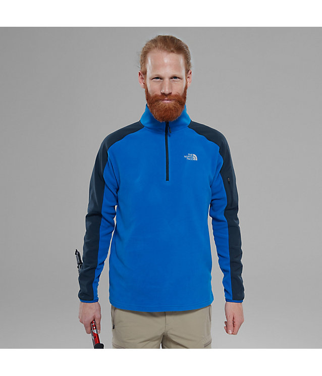 Men's Glacier Delta Pullover | The North Face
