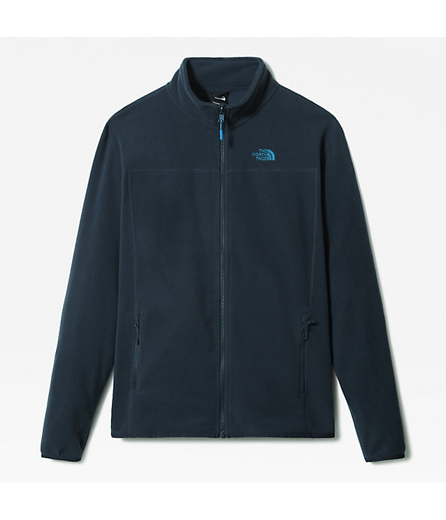 Men's 100 Glacier Fleece Jacket | The North Face