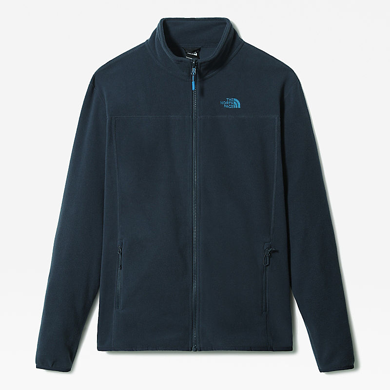 Men's 100 Glacier Fleece Jacket-