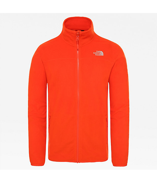 Men's 100 Glacier Jacket | The North Face