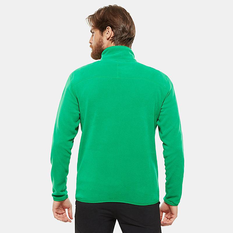 Pullover Uomo 100 Glacier-
