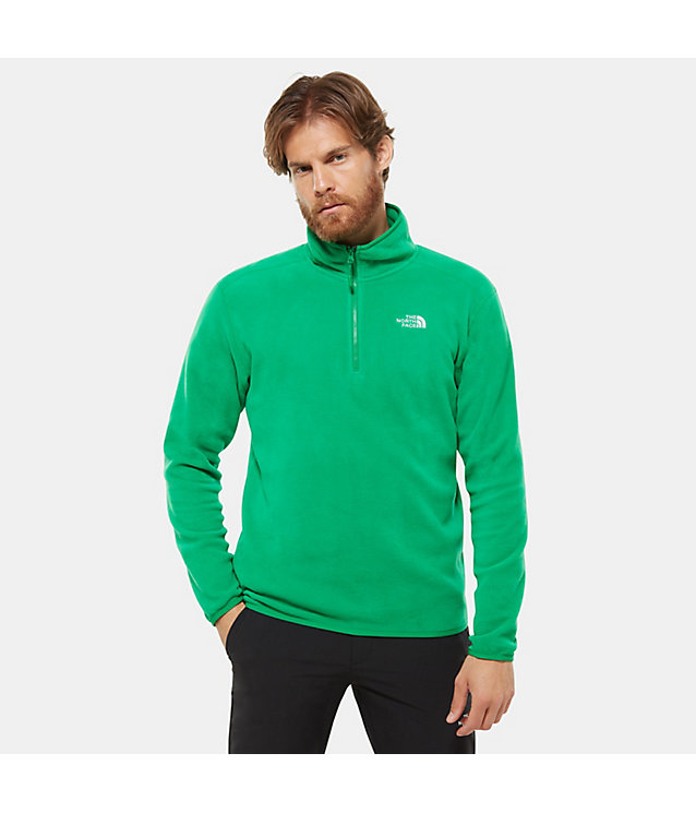 Jersey 100 Glacier para hombre | The North Face