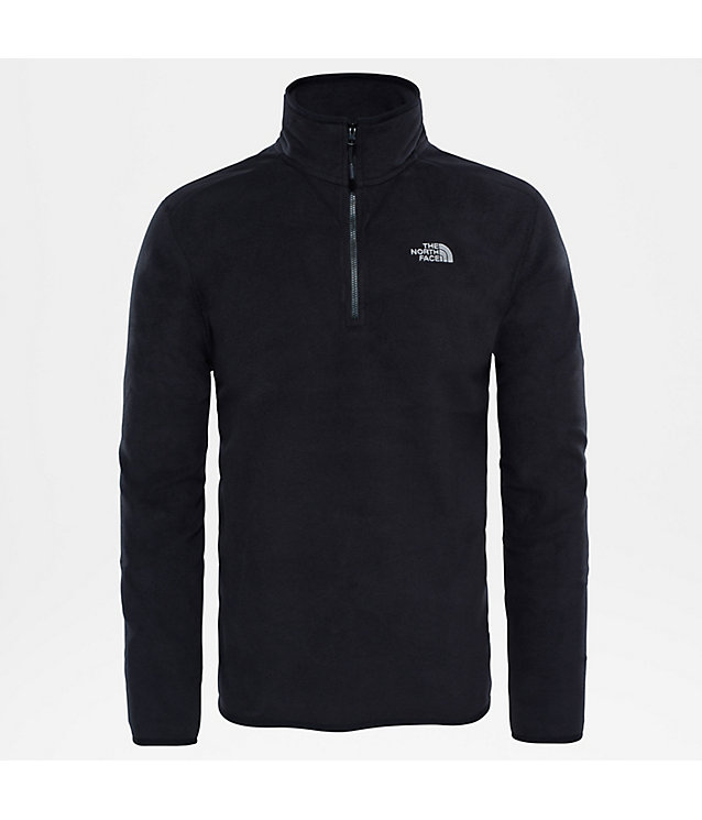Pull-over 100 Glacier pour homme | The North Face