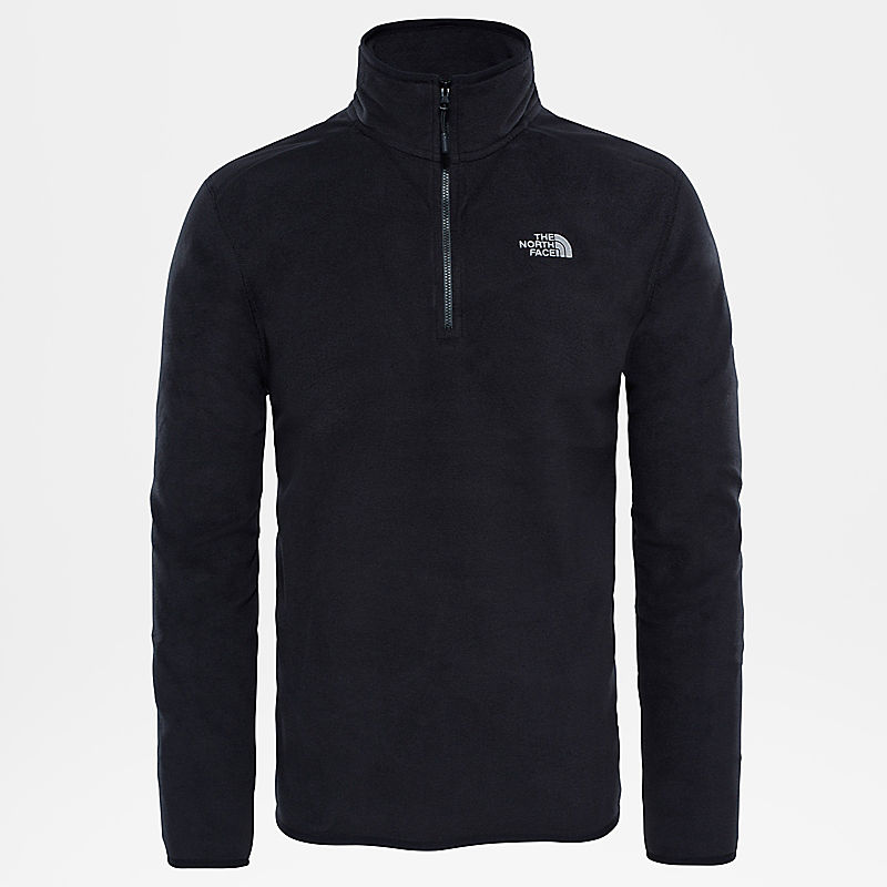 Pull over 100 Glacier pour homme | The North Face