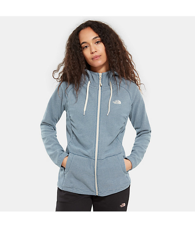 Damen Mezzaluna Pullover | The North Face