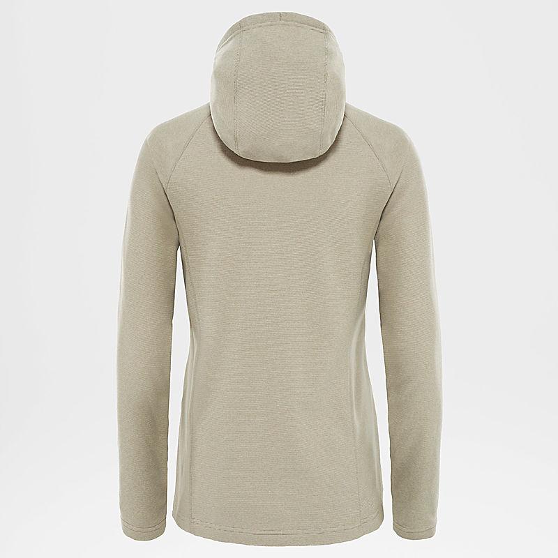 6251561ea2 Veste à capuche Mezzaluna pour femme | The North Face