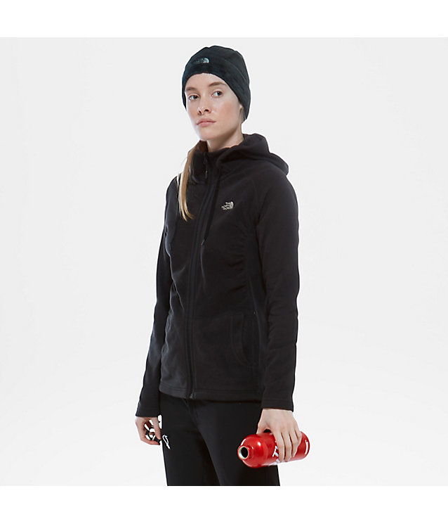 Mezzaluna-capuchontrui voor dames | The North Face