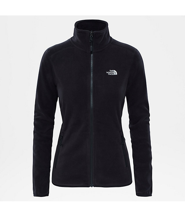WOMEN'S 100 GLACIER FLEECE JACKET | The North Face