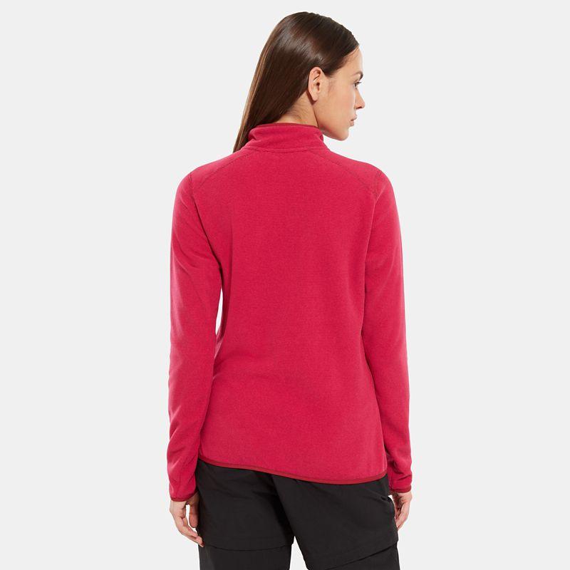 100 Glacier-trui voor dames-