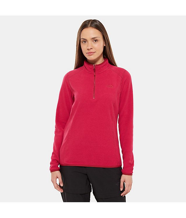 Damen 100 Glacier Pullover | The North Face