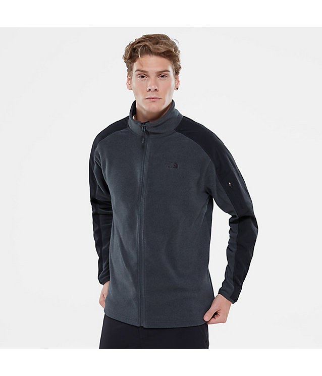 Men's Glacier Delta Jacket | The North Face
