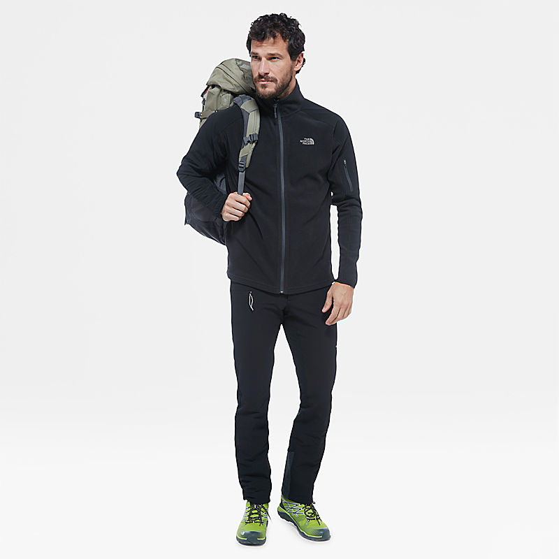 Men's Glacier Delta Jacket-