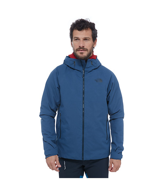 Men's FuseForm™ Apoc Insulated Jacket | The North Face