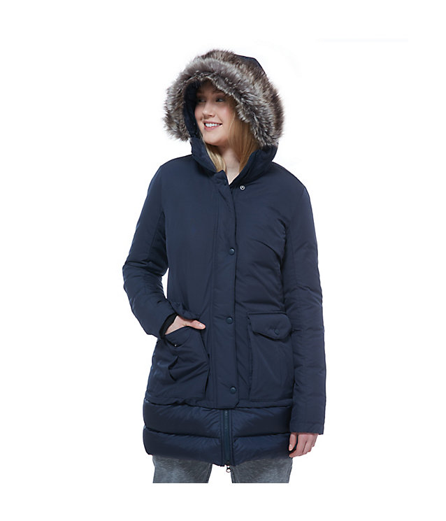 Women's Tuvu Parka | The North Face