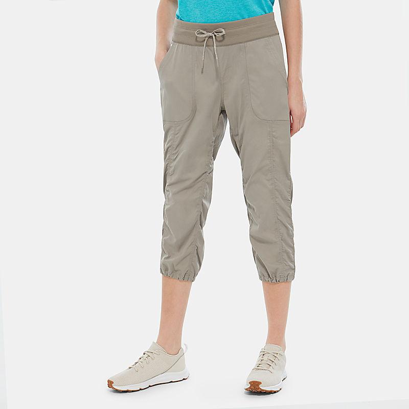 Pantalones de corte pirata Aphrodite 2.0-