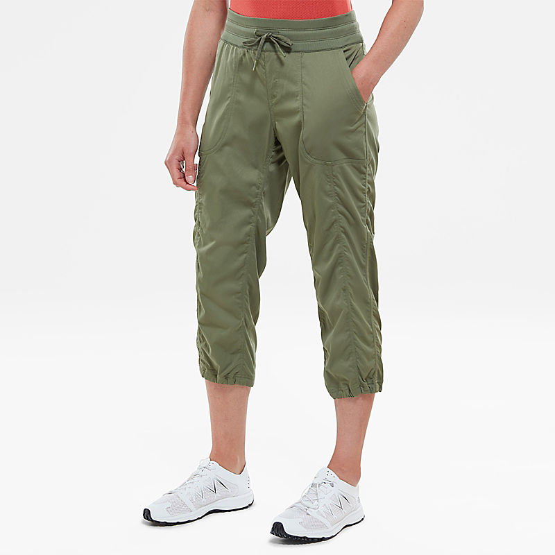 Pantaloni capri Aphrodite 2.0-