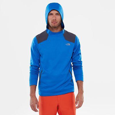 Bluza z kapturem Ampere