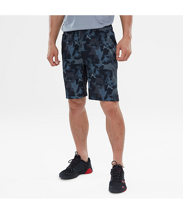 Versitas Print Shorts | The North Face