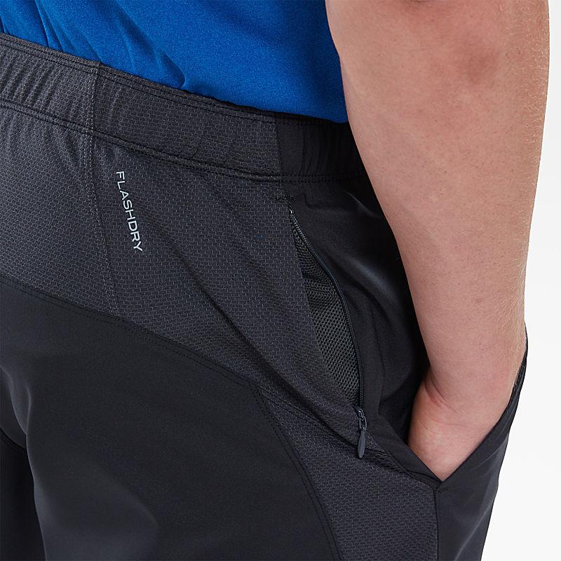 Reactor Shorts-