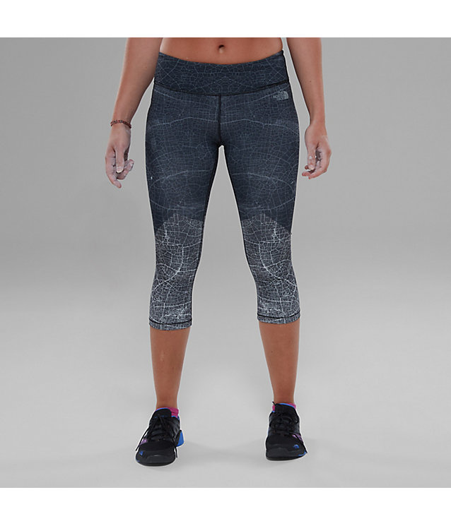 Motivation Printed Crop Leggings | The North Face