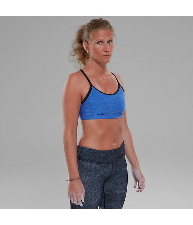 Motivation Strappy Bra | The North Face