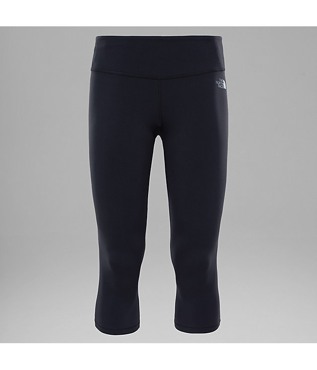Motivation Crop Leggings | The North Face