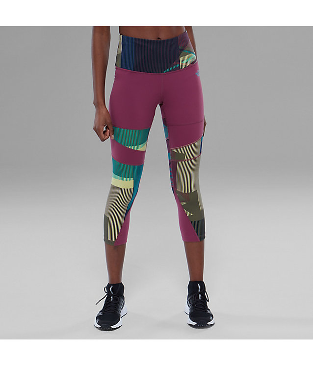 Motivation Printed Tights | The North Face