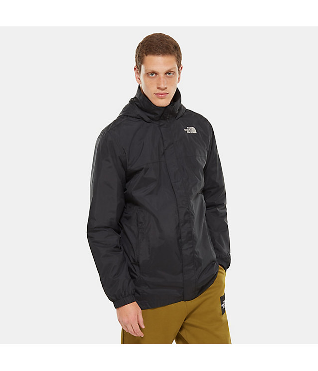 Herren Resolve Parka | The North Face
