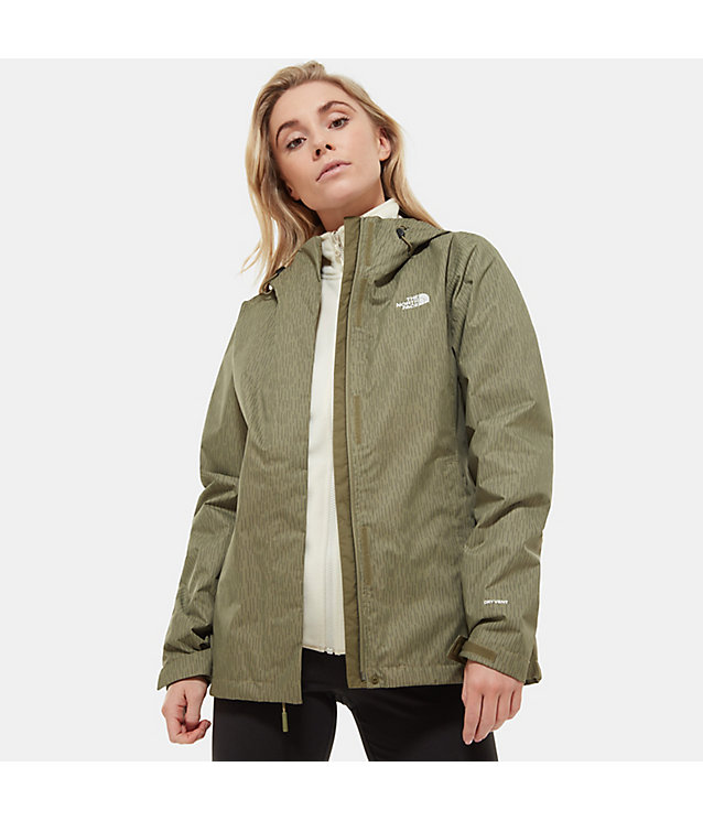 Women's Venture II Jacket | The North Face