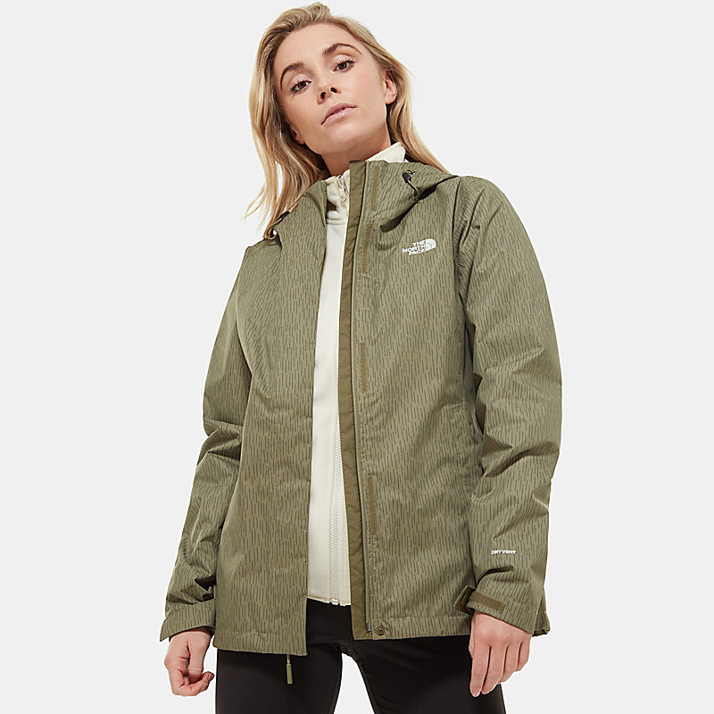 Women's Venture II Jacket-