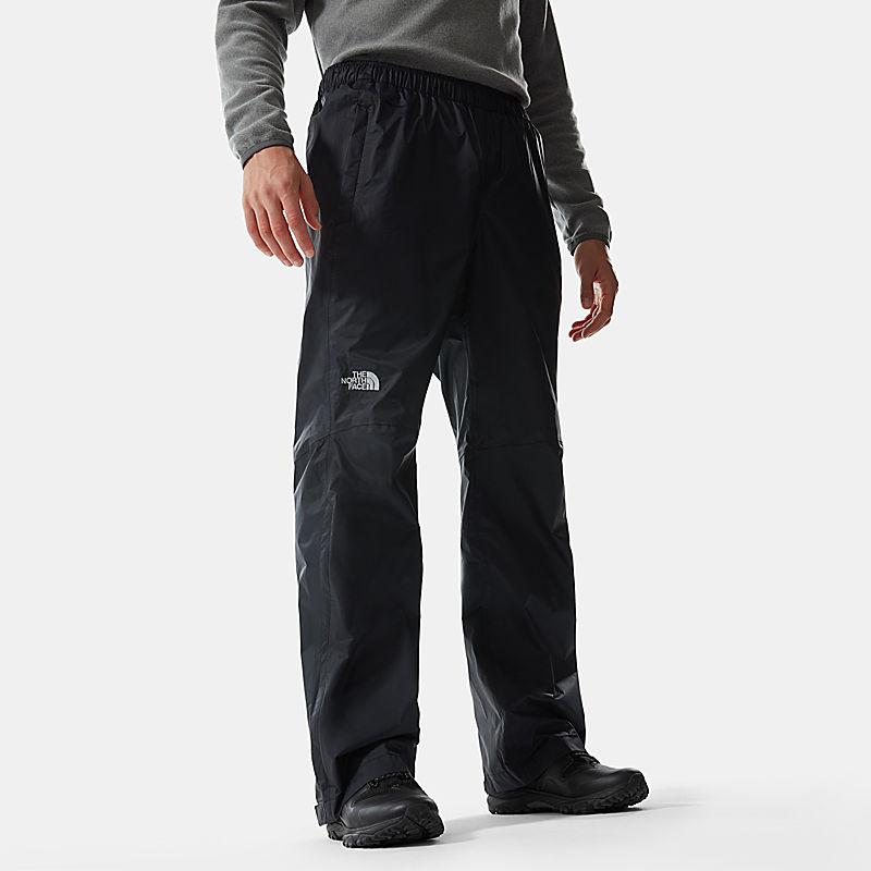 Pantaloni Guscio Con Mezza Cerniera Uomo Venture II-