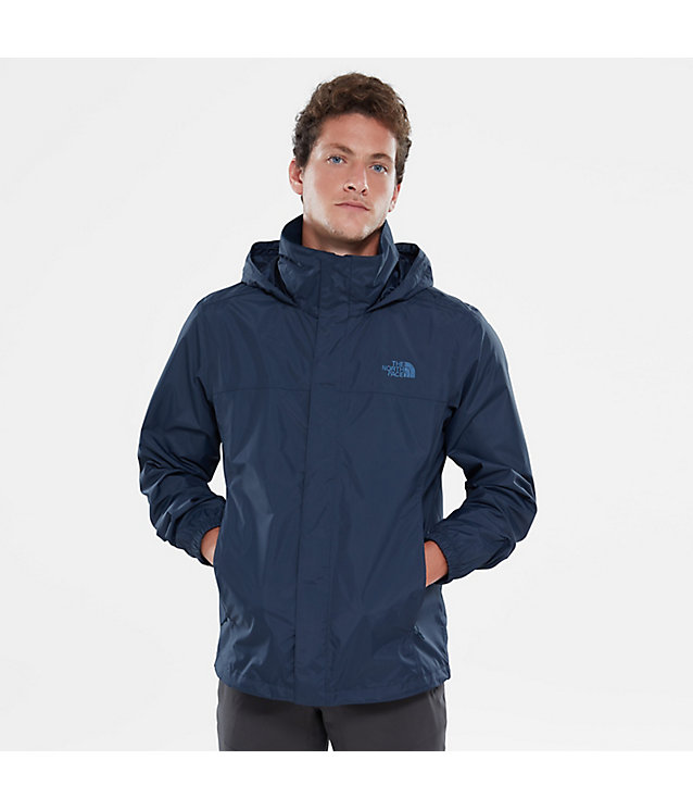 HERREN RESOLVE JACKE | The North Face