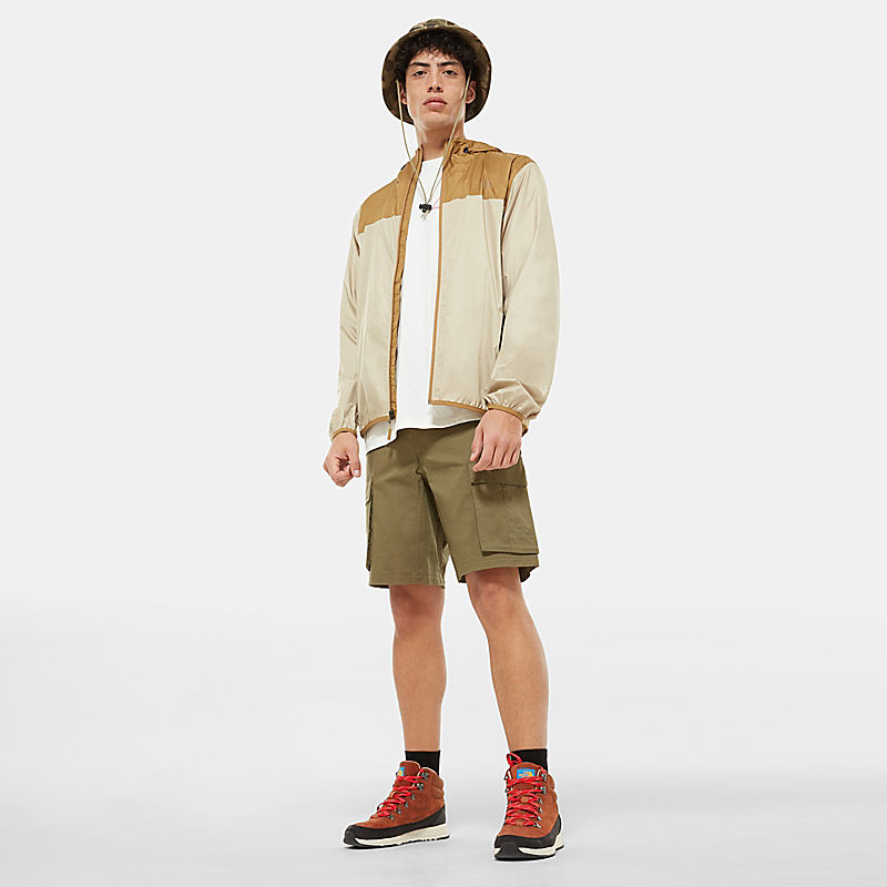 Men's Cyclone II Hooded Jacket-